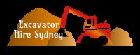 Excavator Hire Sydney